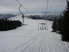 Apartmani Golija skijanje